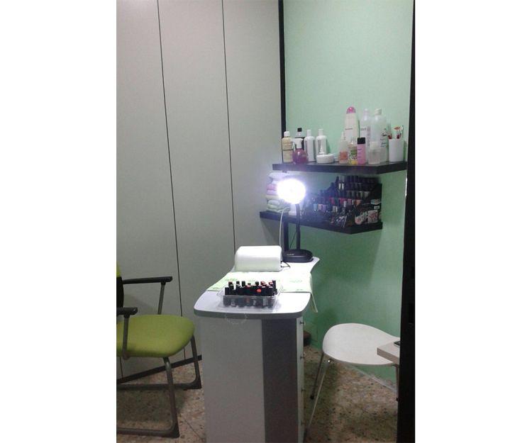 Sala de manicura