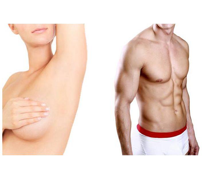 Servicio integral de belleza tanto para los hombres como para las mujeres