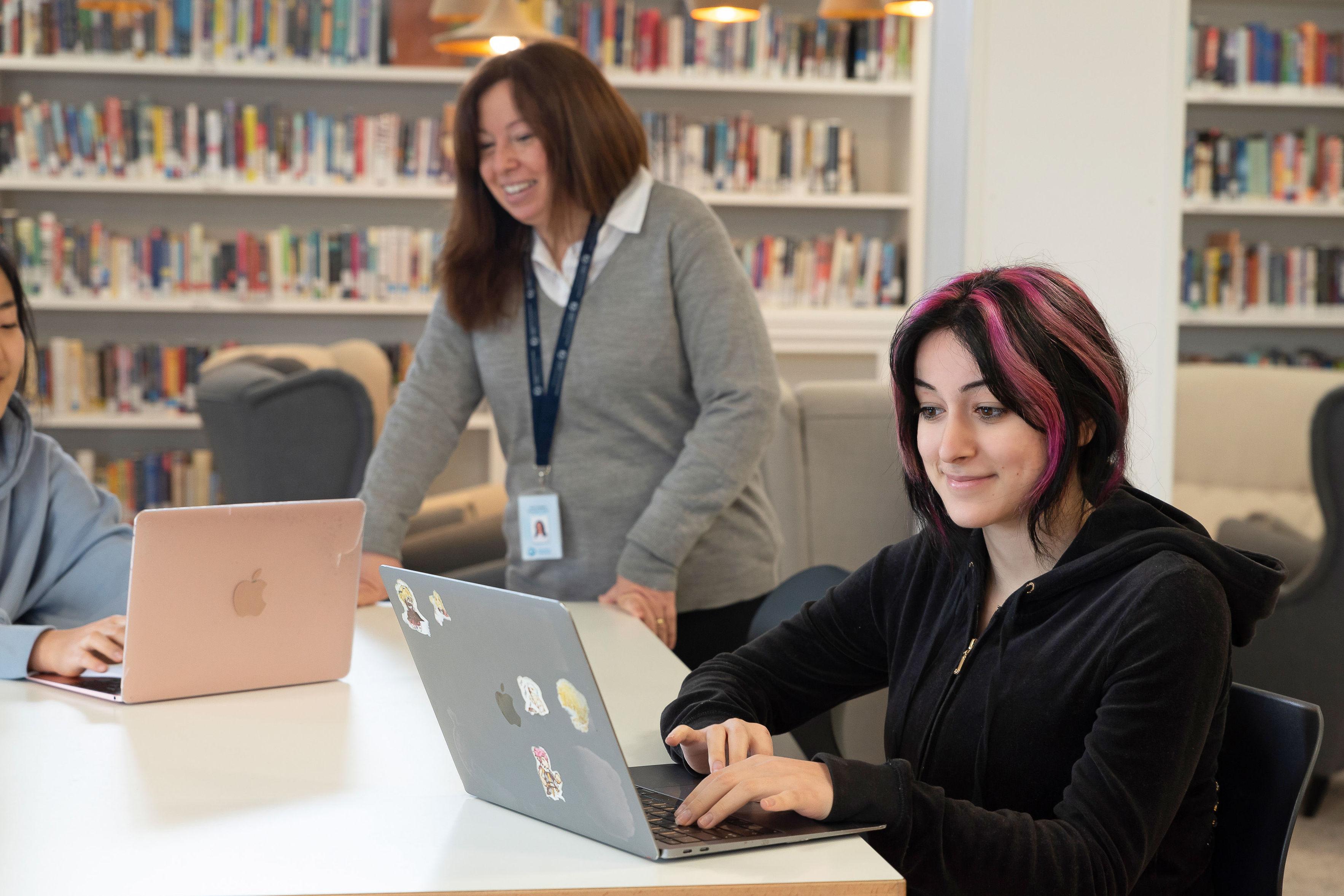 Foto 10 de Colegios privados con enseñanza totalmente en inglés en La Moraleja | International College Spain