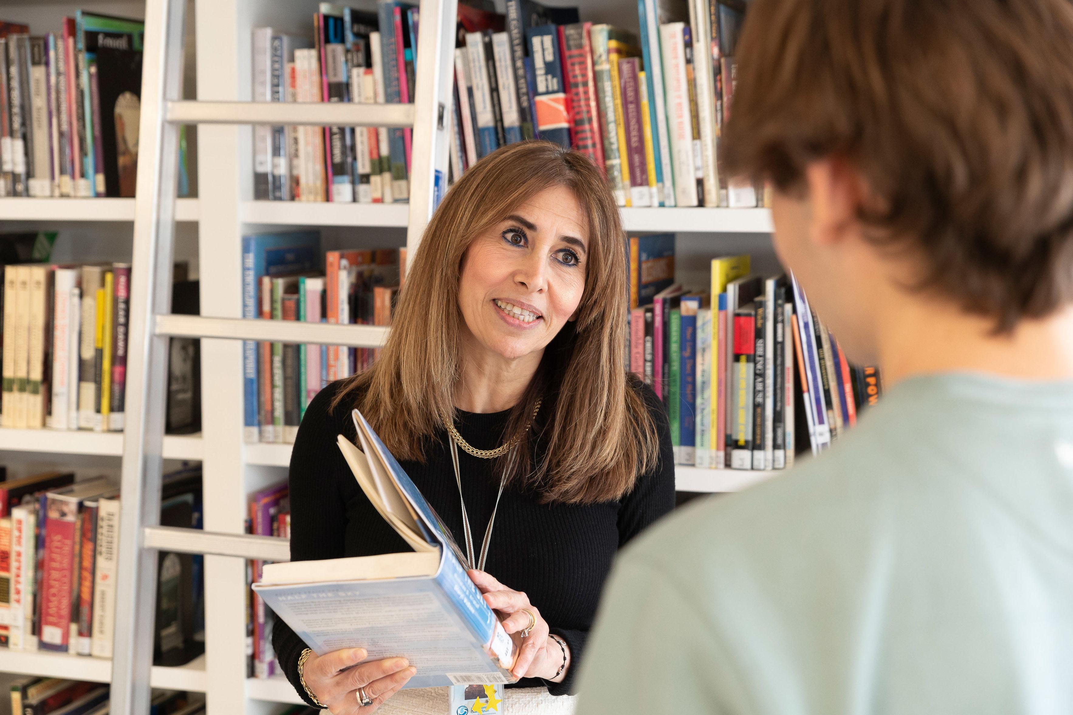 Foto 18 de Colegios privados con enseñanza totalmente en inglés en La Moraleja   International College Spain