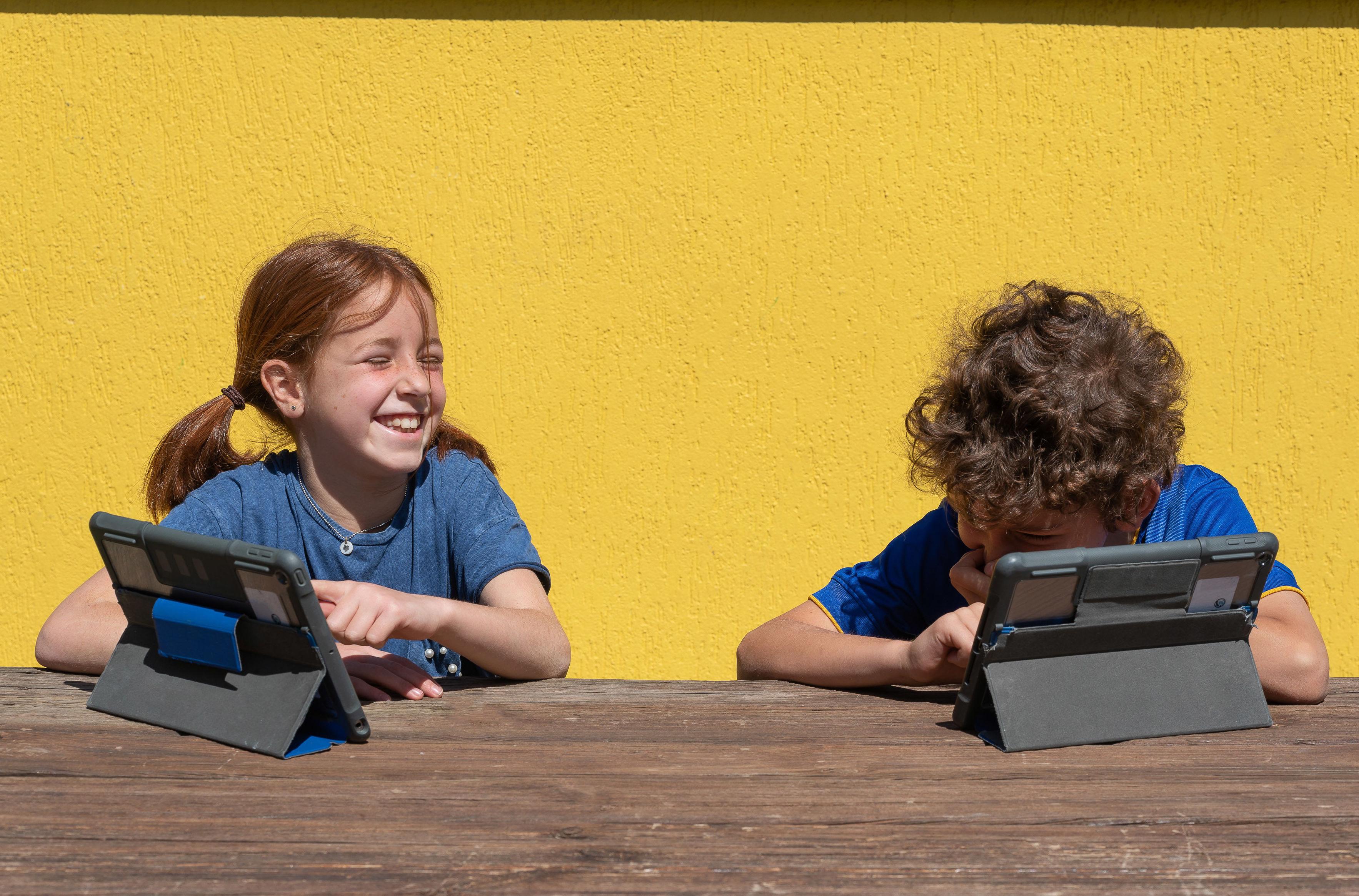 Foto 6 de Colegios privados con enseñanza totalmente en inglés en La Moraleja | International College Spain
