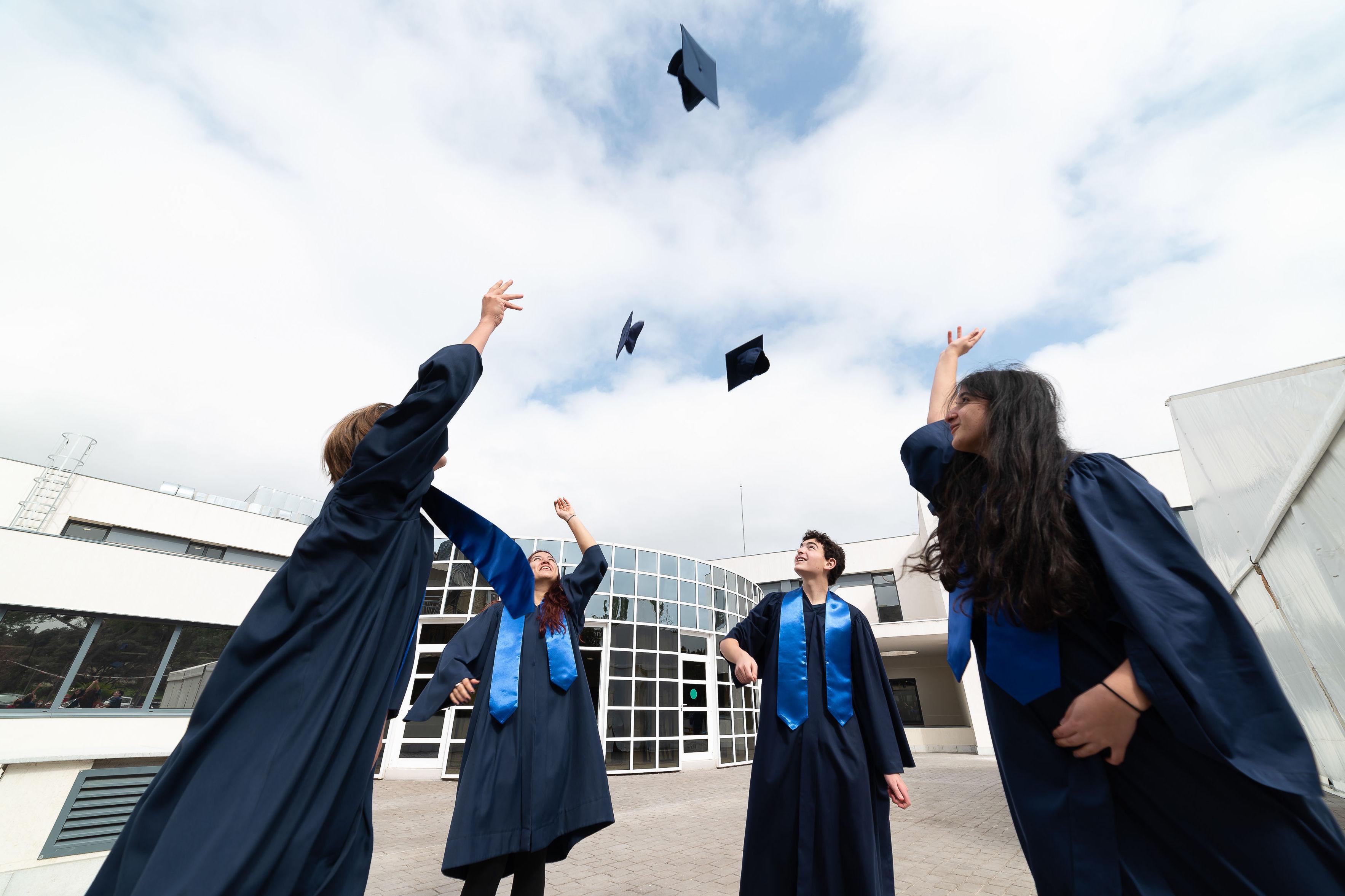Foto 13 de Colegios privados con enseñanza totalmente en inglés en La Moraleja | International College Spain