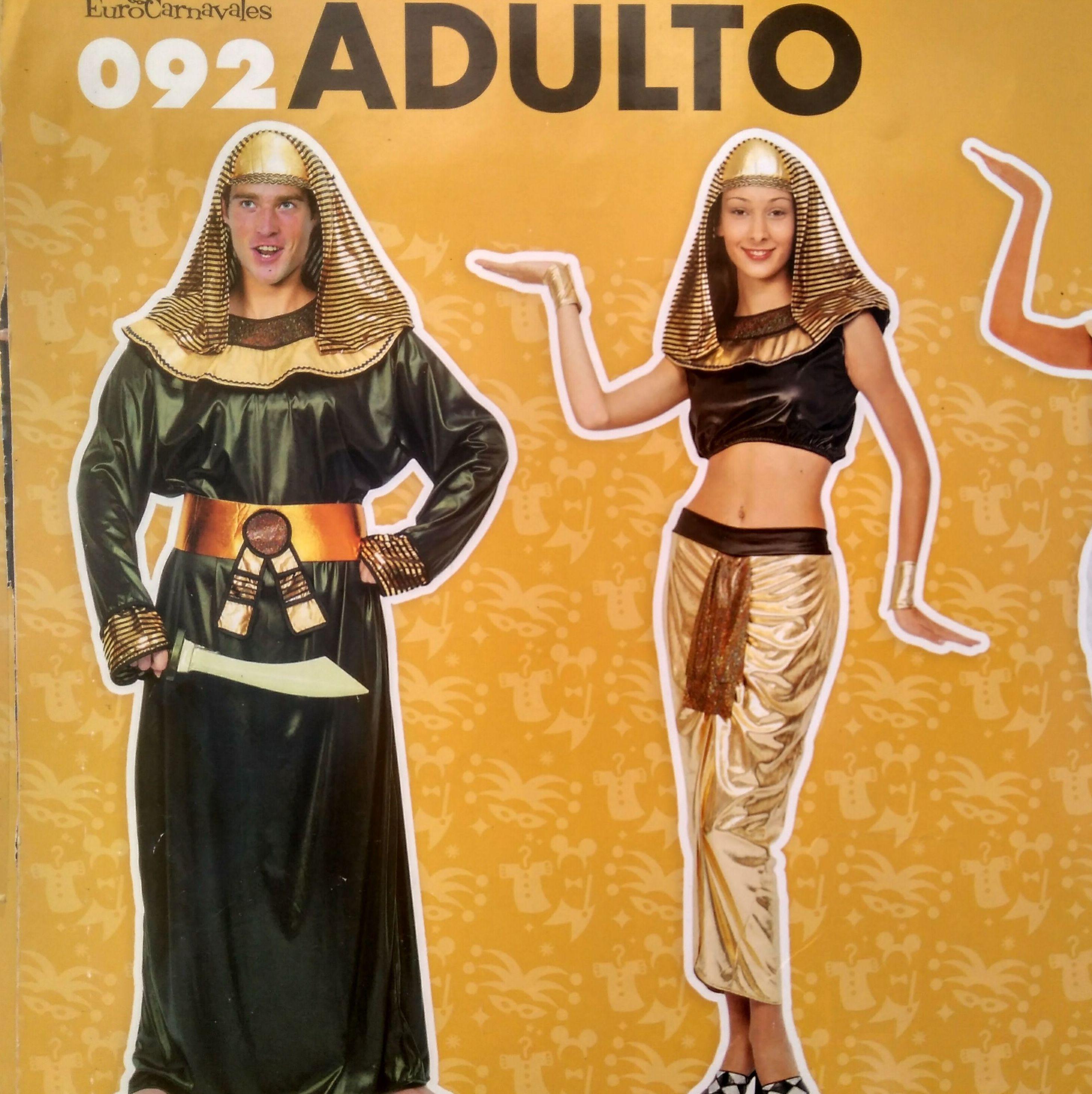 Foto 19 de Disfraces en San Fernando de Henares | Loli y Pili