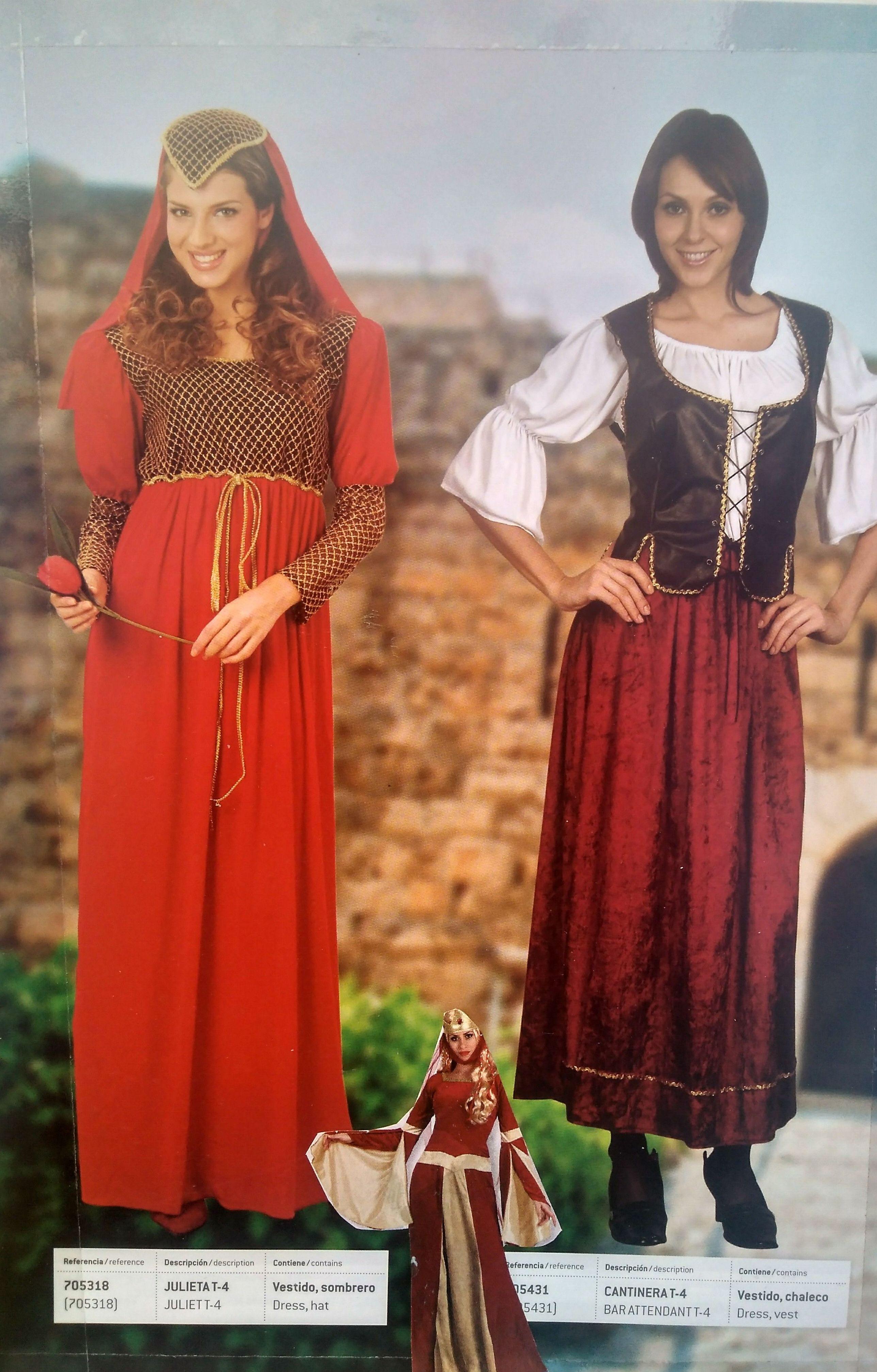 Foto 10 de Disfraces en San Fernando de Henares | Loli y Pili