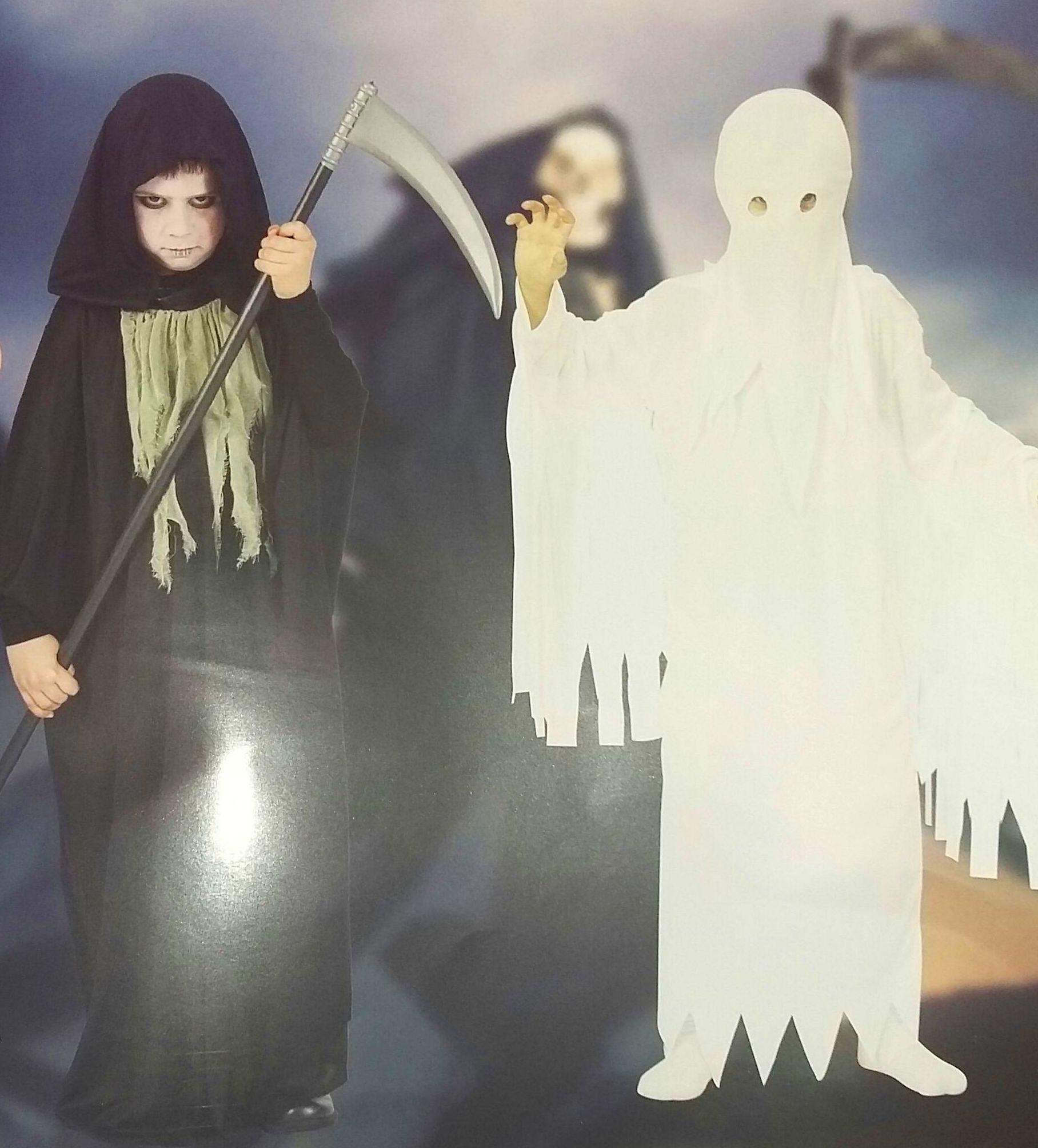 Visita nuestro catálogo de Halloween