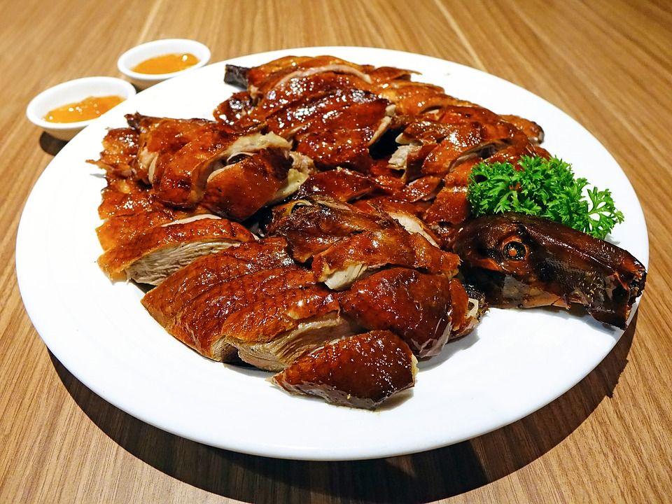 Pato Listado: Carta de precios de China Ming