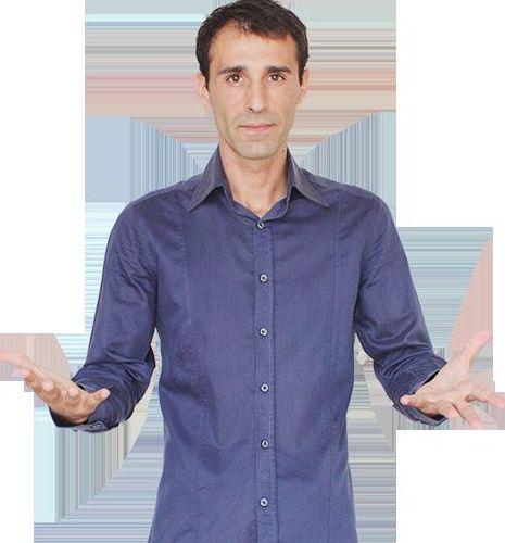 Rubén Álvarez-Cursos de Kinesiología en Barcelona