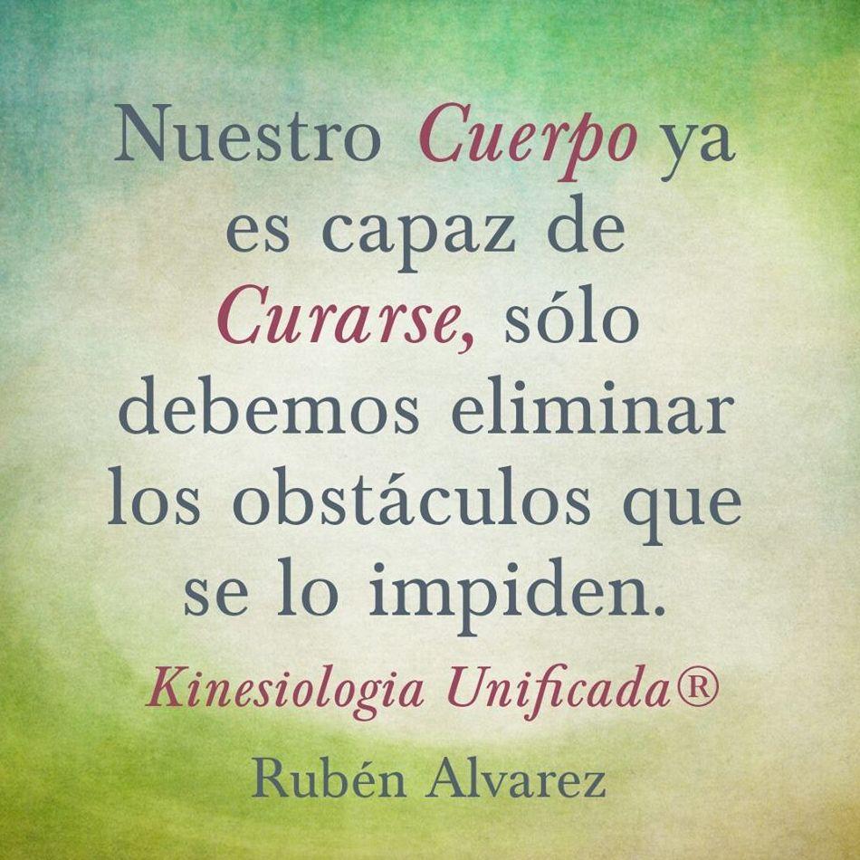 Terapia de kinesiologia barcelona-Rubén Álvarez