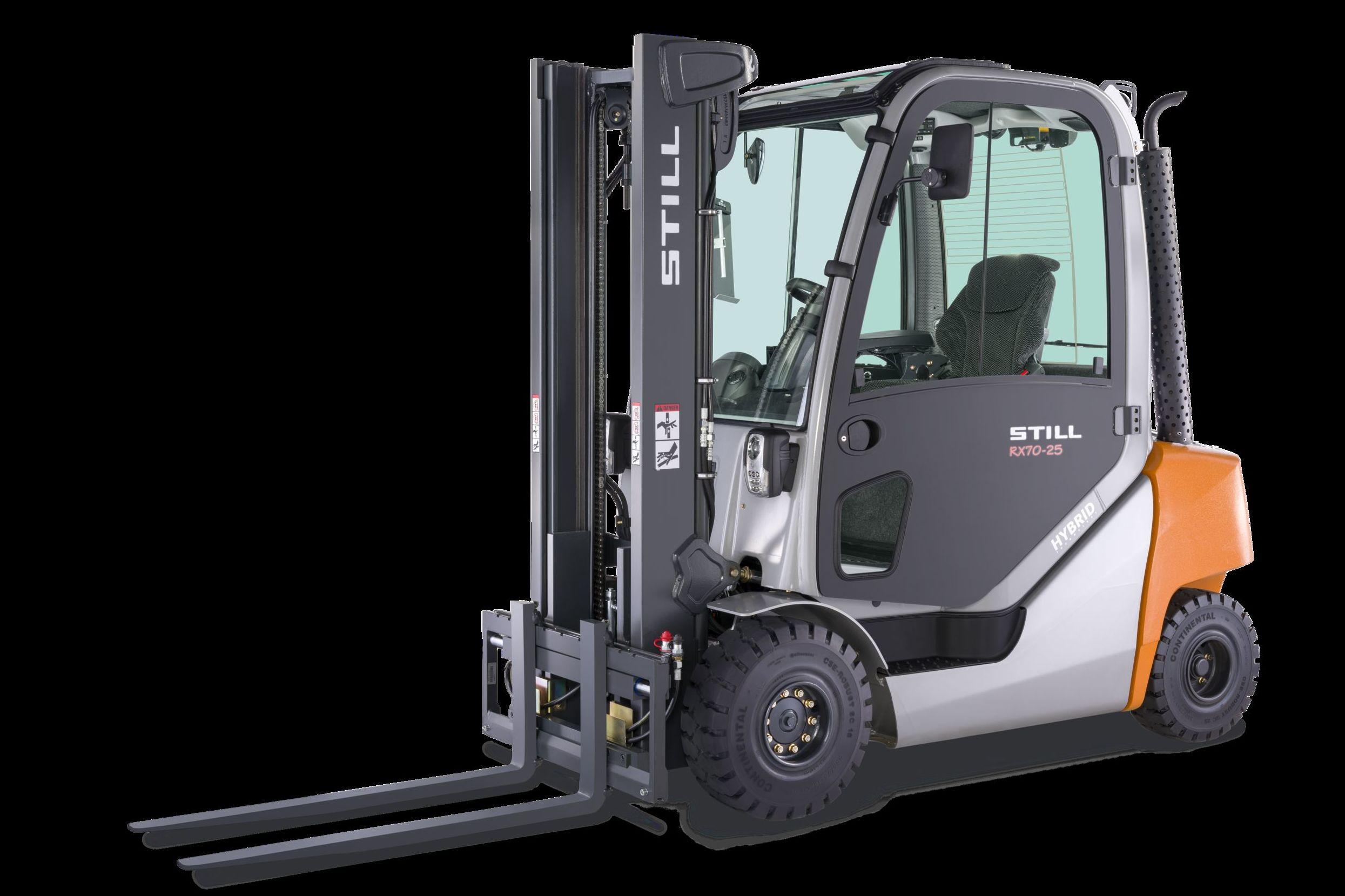 STILL RX 70 2,-3.5