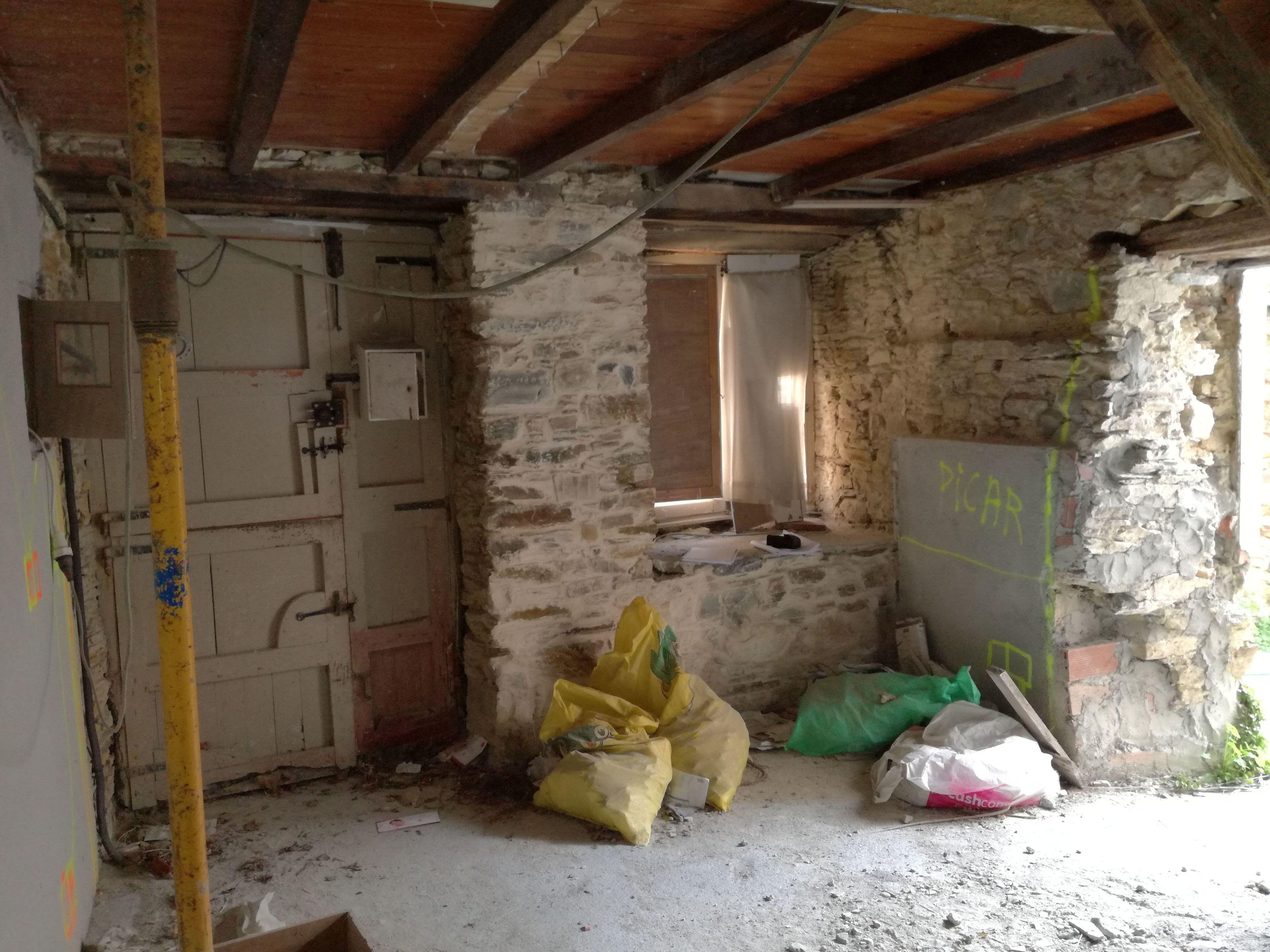 Foto 41 de Empresas de construcción en Ribadeo | Construcciones Pefo, S.L.U.