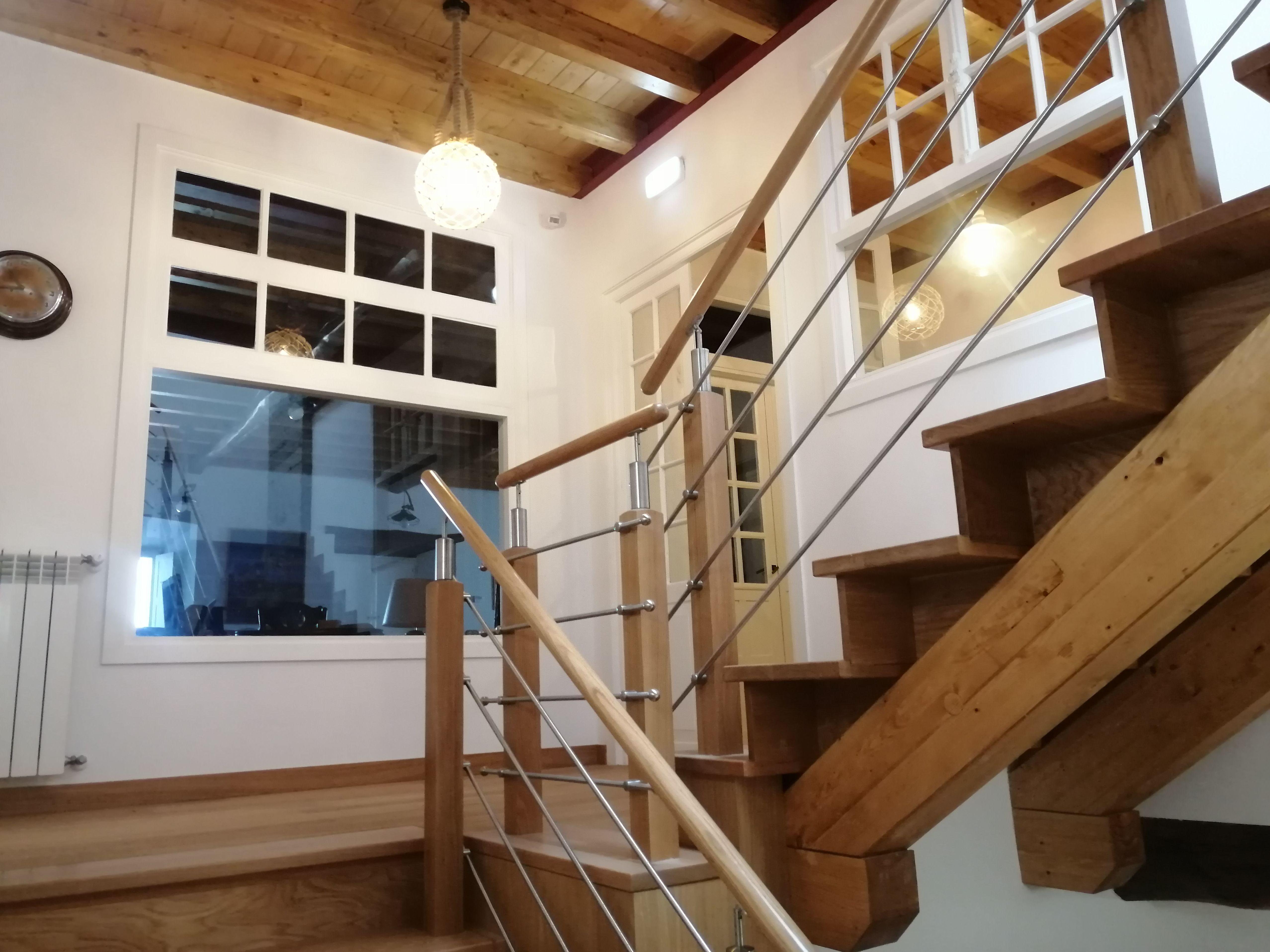 Foto 61 de Empresas de construcción en Ribadeo | Construcciones Pefo, S.L.U.