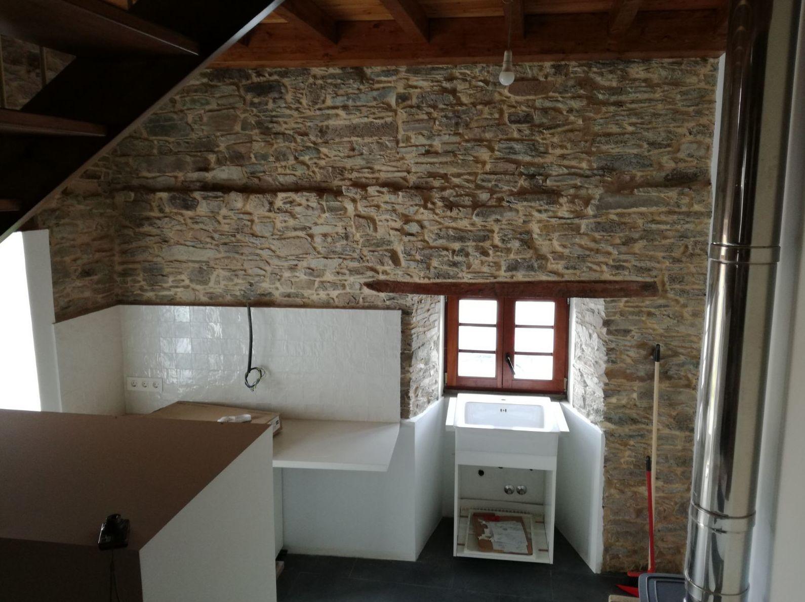 Foto 42 de Empresas de construcción en Ribadeo | Construcciones Pefo, S.L.U.