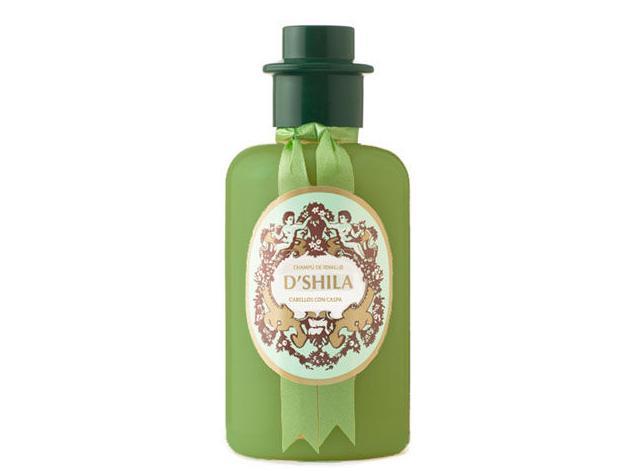 Champú de Tomillo: Catálogo de productos de Herbolario El Monte