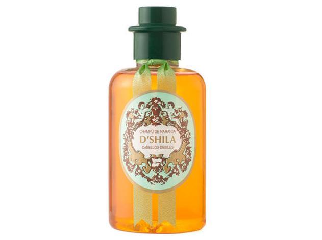 Champú de Naranja: Catálogo de productos de Herbolario El Monte