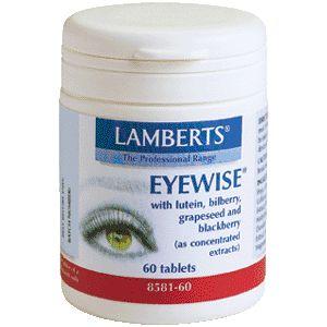 Eyewise: Catálogo de productos de Herbolario El Monte