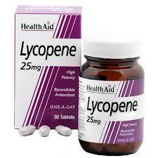 Licopeno Health Aid: Catálogo de productos de Herbolario El Monte