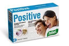 Positive Santiveri: Catálogo de productos de Herbolario El Monte