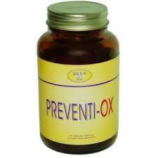 Preventi-Ox Zeus: Catálogo de productos de Herbolario El Monte