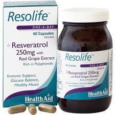 Resolife Health AID: Catálogo de productos de Herbolario El Monte