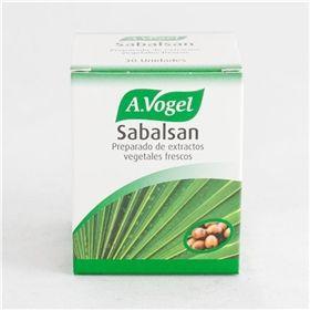 Sabalsan  : Catálogo de productos de Herbolario El Monte