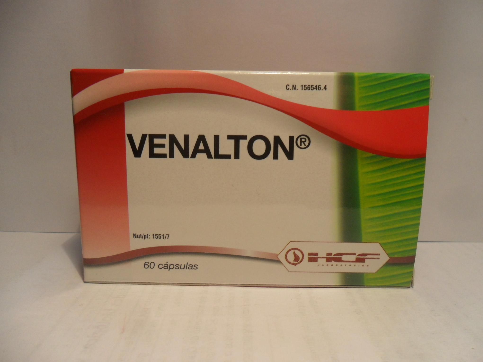 Venalton: Catálogo de productos de Herbolario El Monte