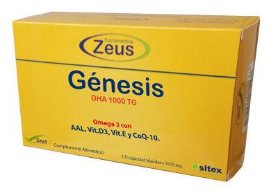 Genesis: Catálogo de productos de Herbolario El Monte
