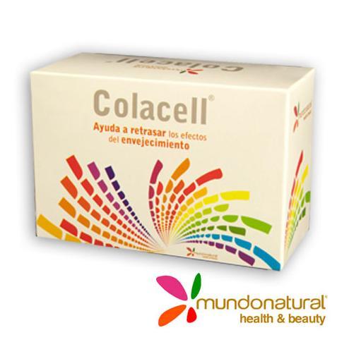 colágeno Collacell 30 sobres