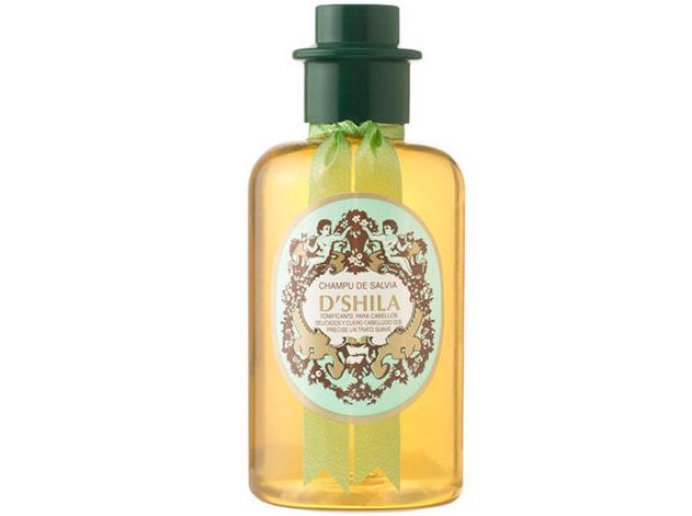 Champú de Salvia: Catálogo de productos de Herbolario El Monte