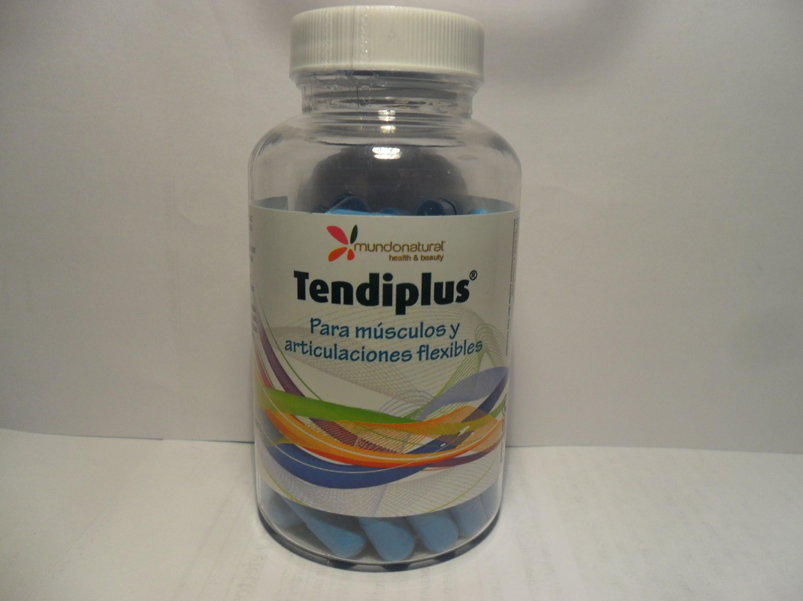 Tendiplus: Catálogo de productos de Herbolario El Monte