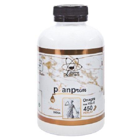 Planprim (Onagra + Vit. E) 450 Perlas: Catálogo de productos de Herbolario El Monte