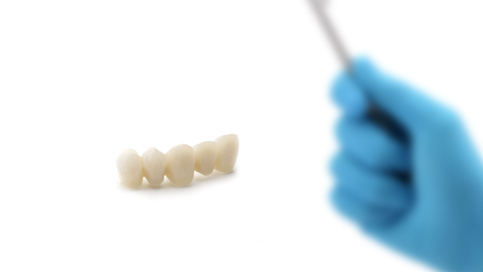 Foto 4 de Dentistas en Madrid | Clínica Dental Drs. Canga