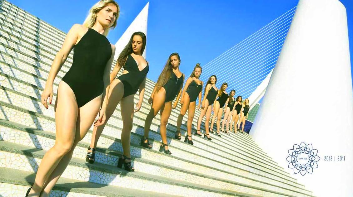 Foto 165 de Academias de bailes de salón en Valencia | Dance Center Valencia