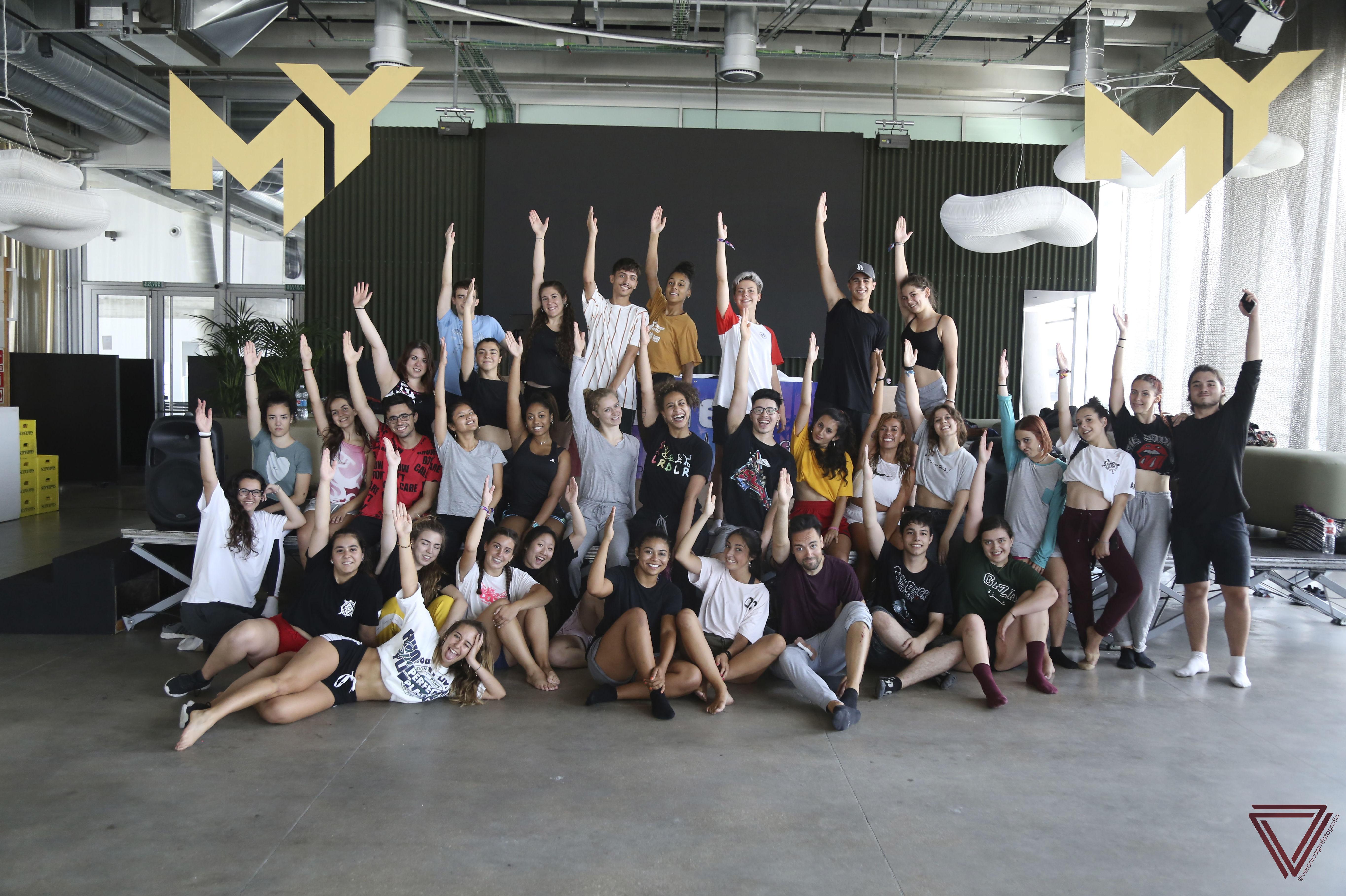 Foto 46 de Academias de bailes de salón en Valencia | Dance Center Valencia