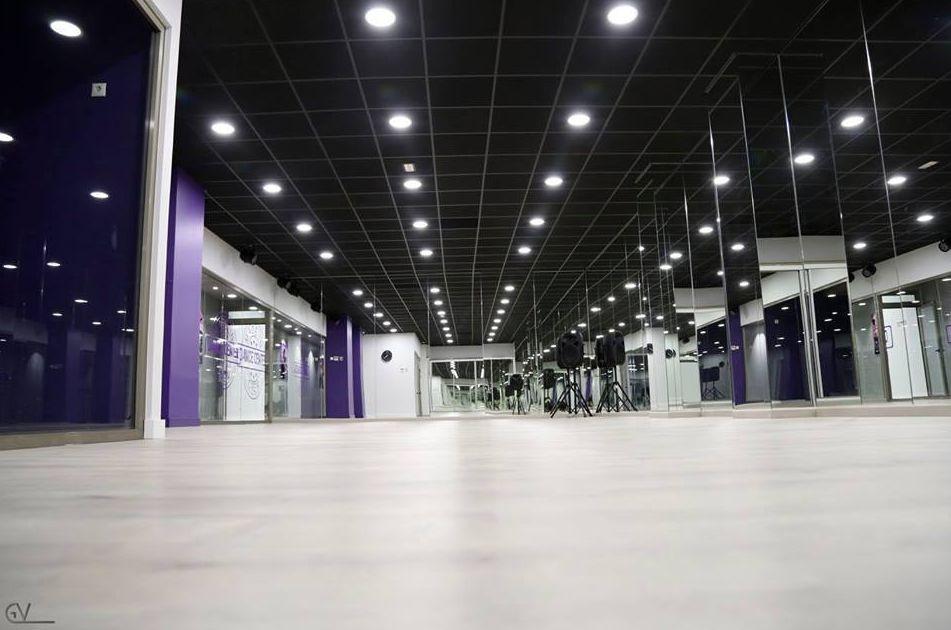 Academia de baile en Valencia
