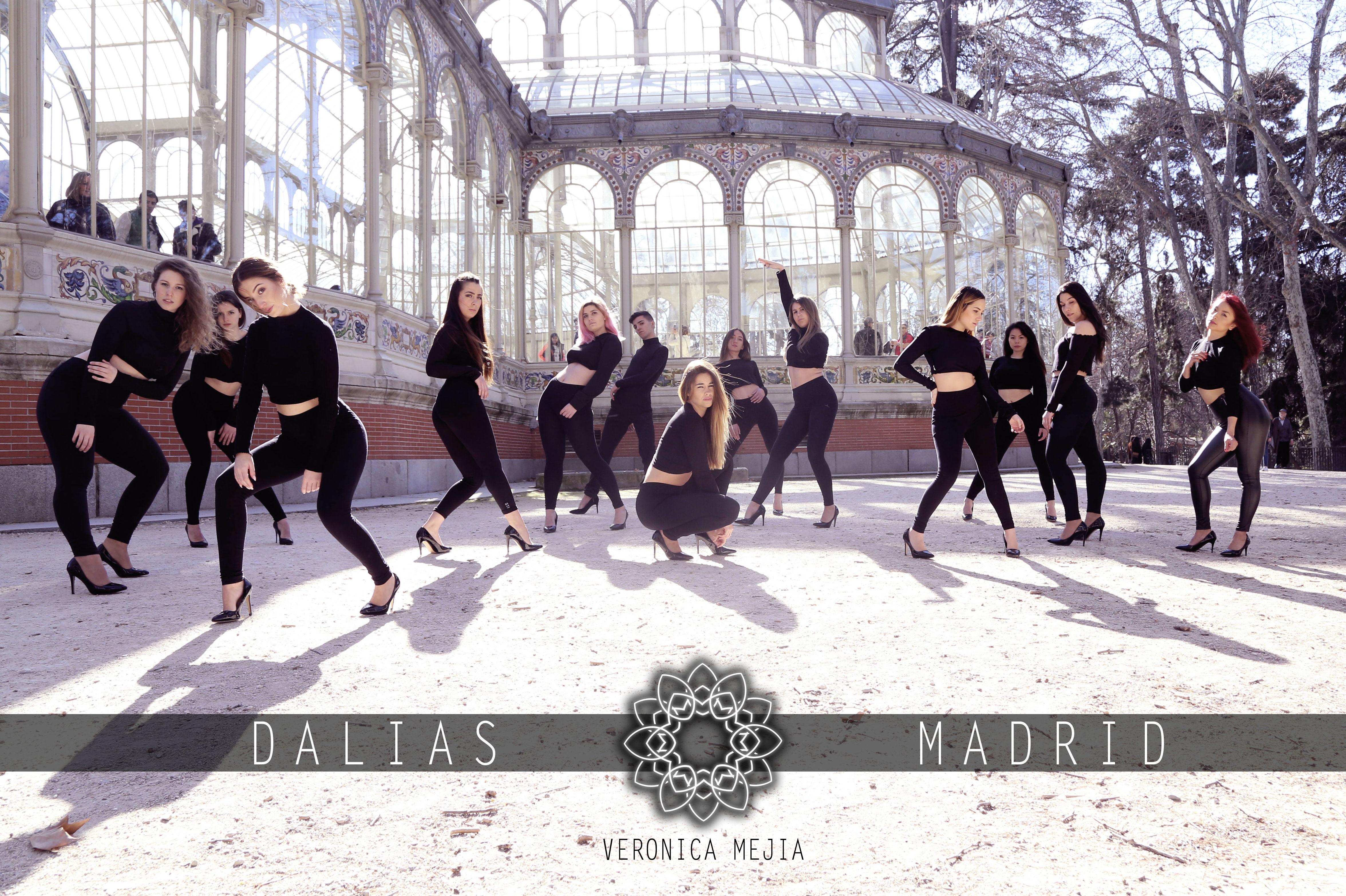 Foto 49 de Academias de bailes de salón en Valencia | Dance Center Valencia