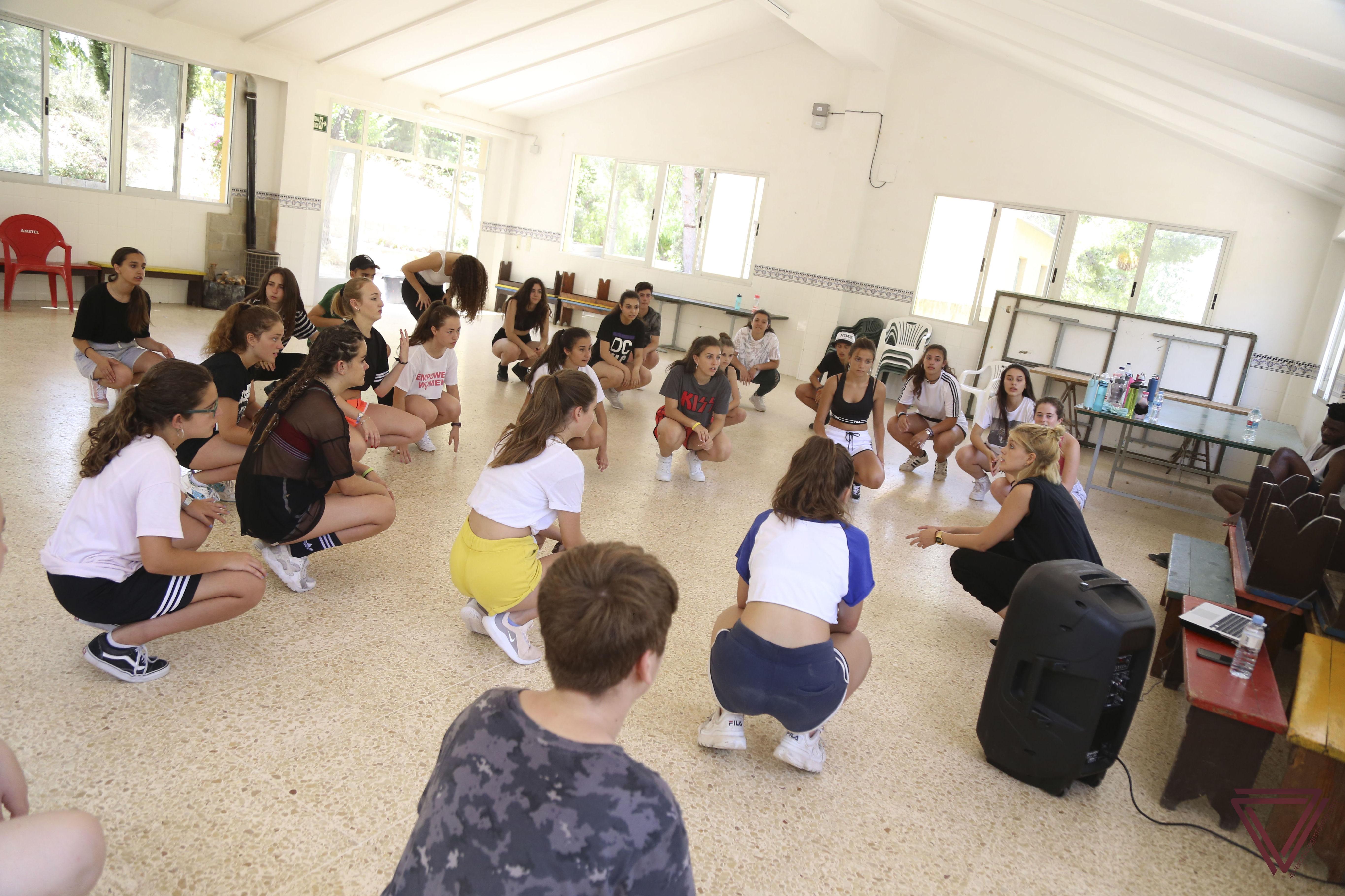 Foto 47 de Academias de bailes de salón en Valencia | Dance Center Valencia