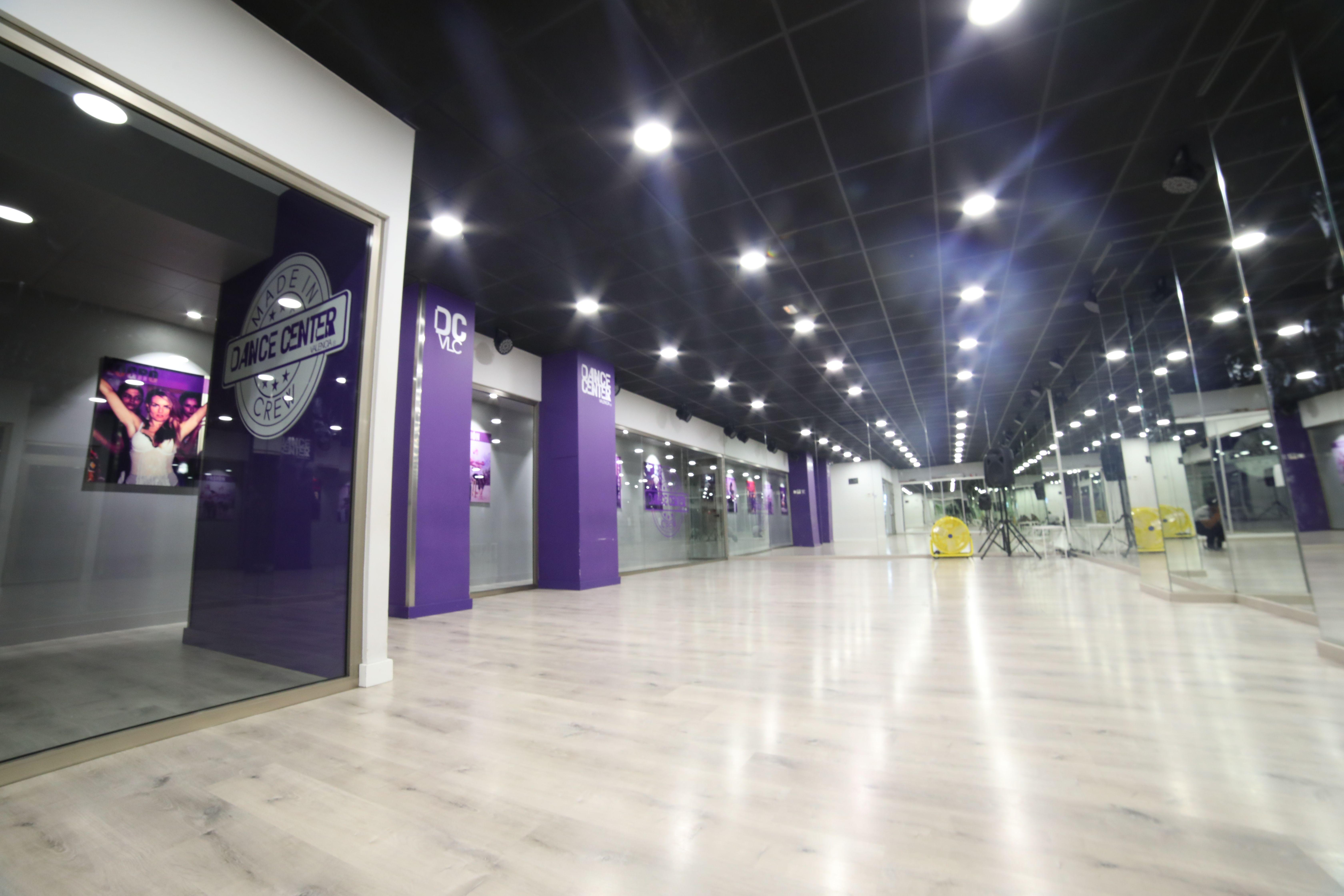 Foto 33 de Academias de bailes de salón en Valencia | Dance Center Valencia