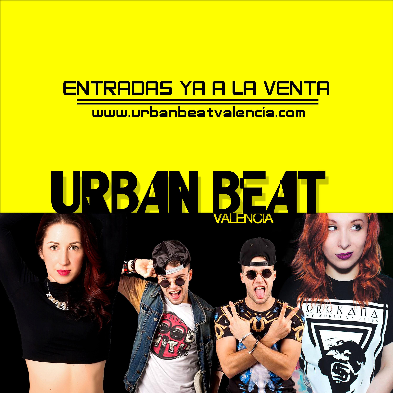 Urban Beat Valencia