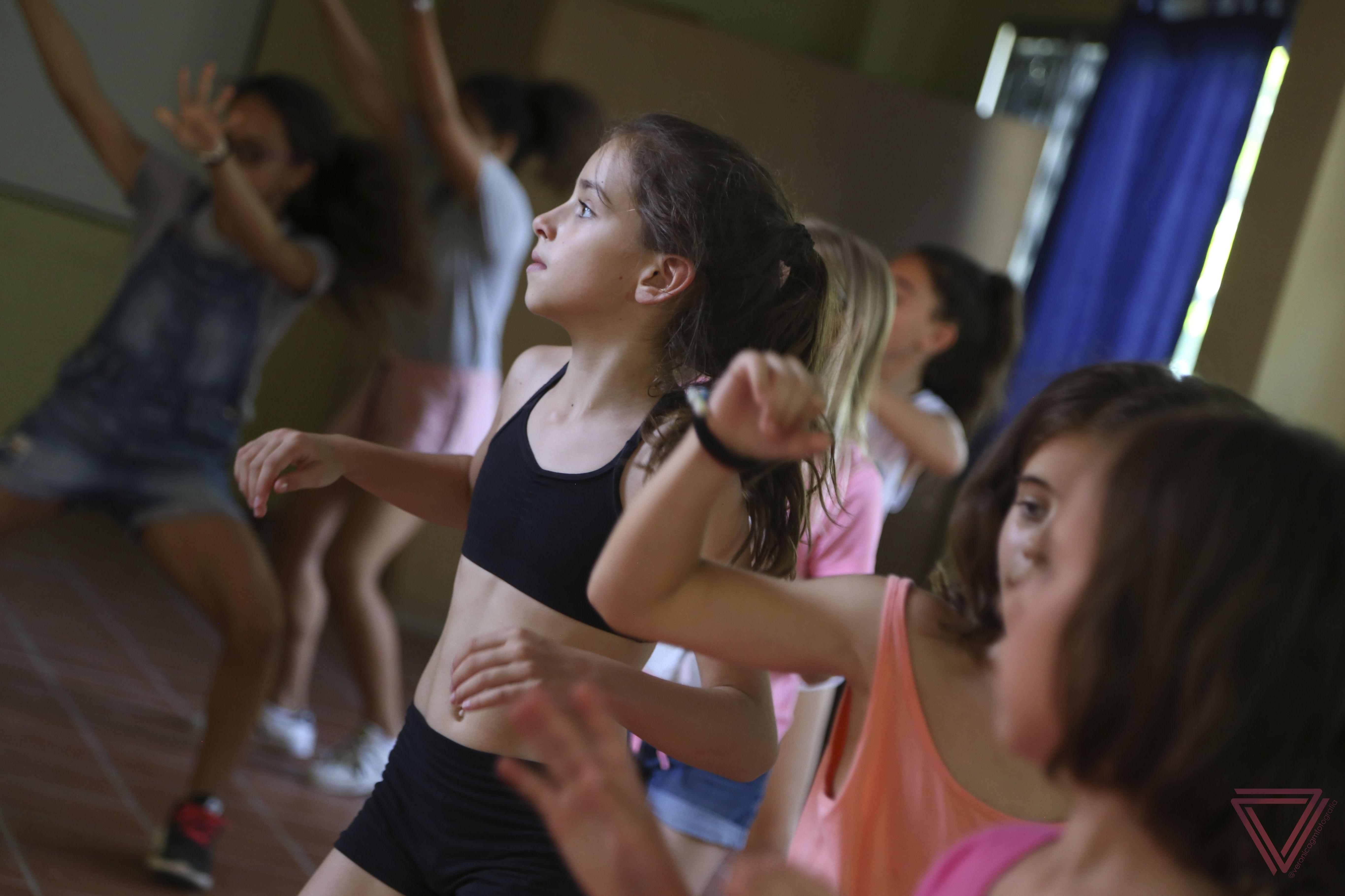 Foto 48 de Academias de bailes de salón en Valencia | Dance Center Valencia