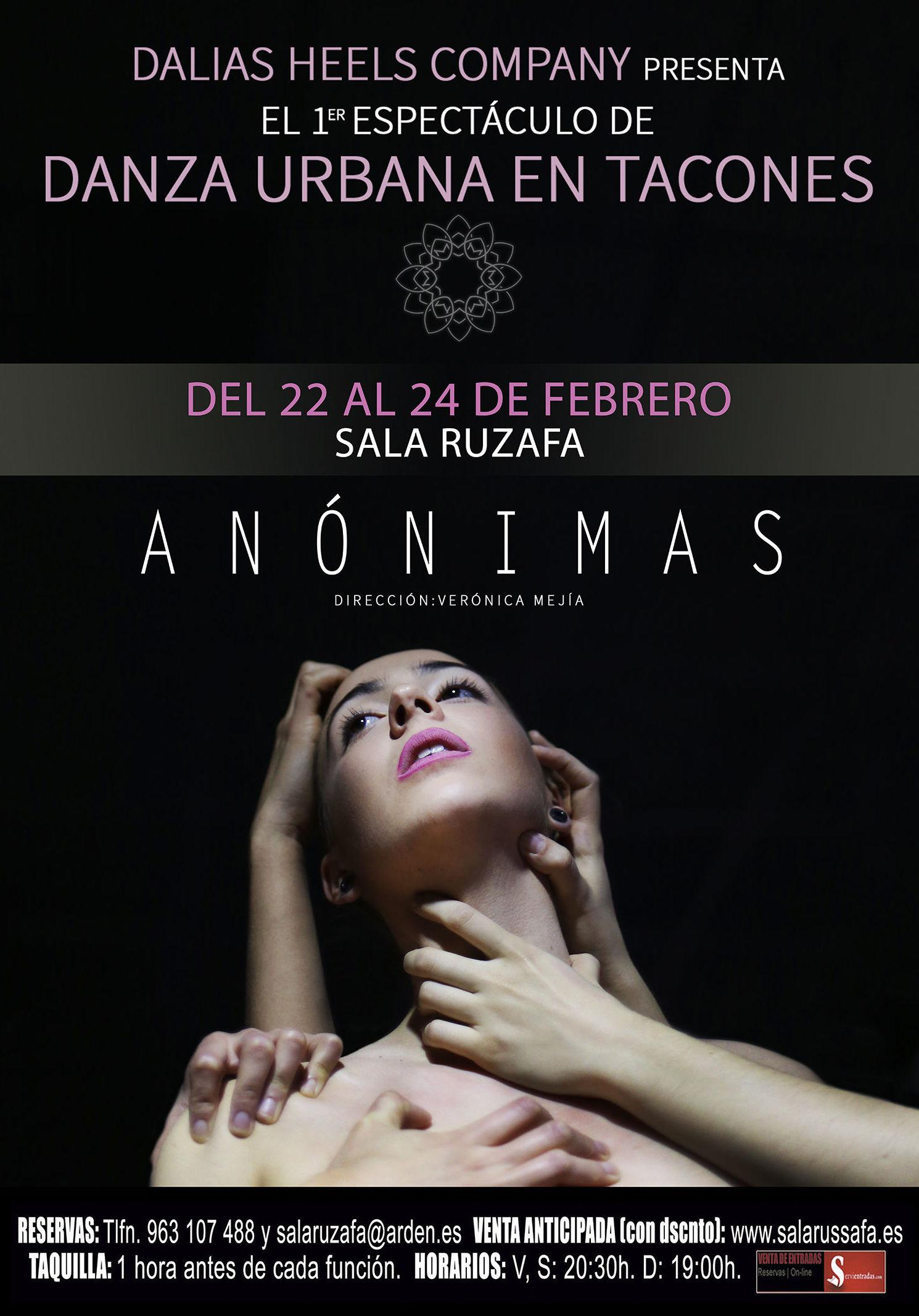 Foto 50 de Academias de bailes de salón en Valencia | Dance Center Valencia