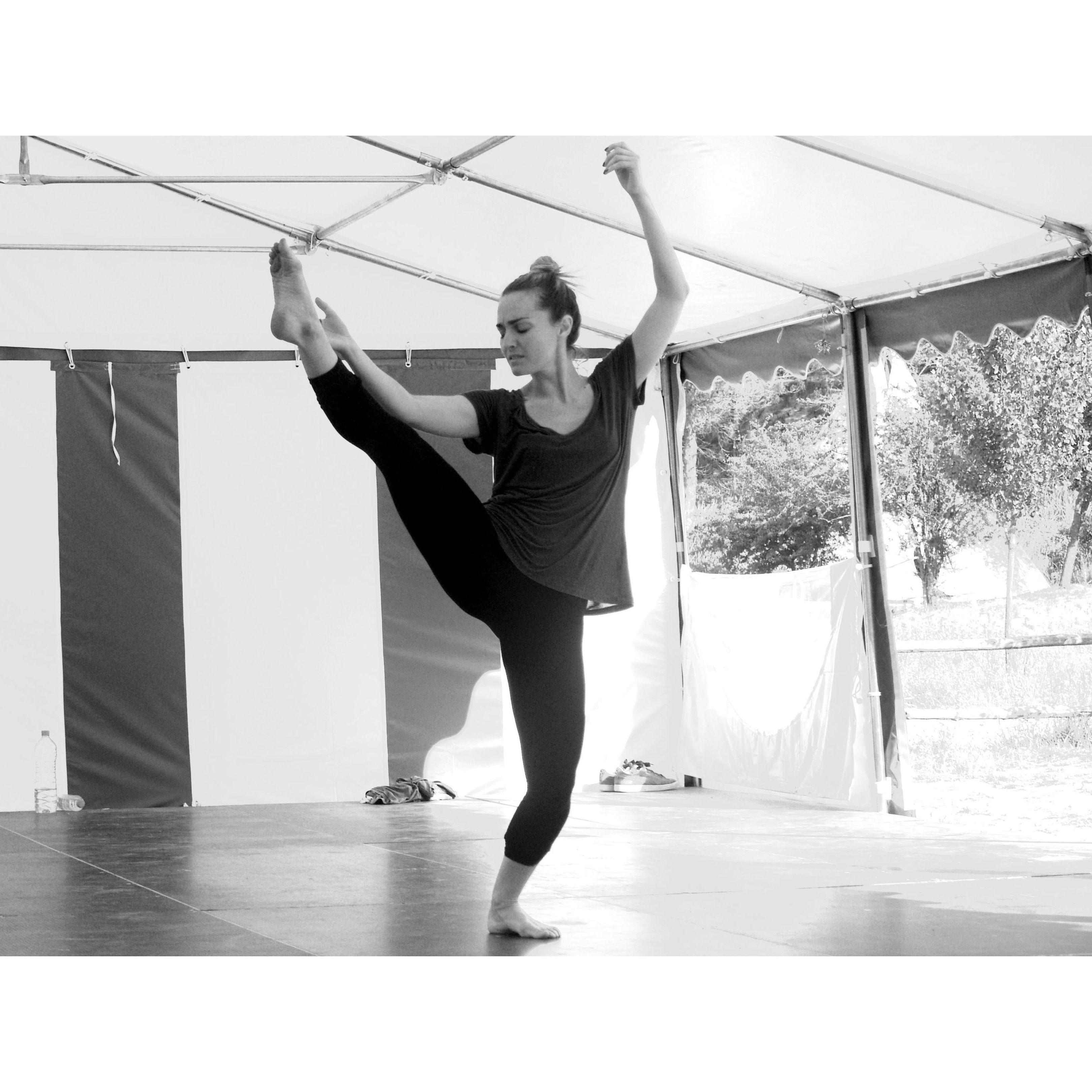 Clases de Lyrical Jazz en Valencia: Clases y Campamentos de Dance Center Valencia