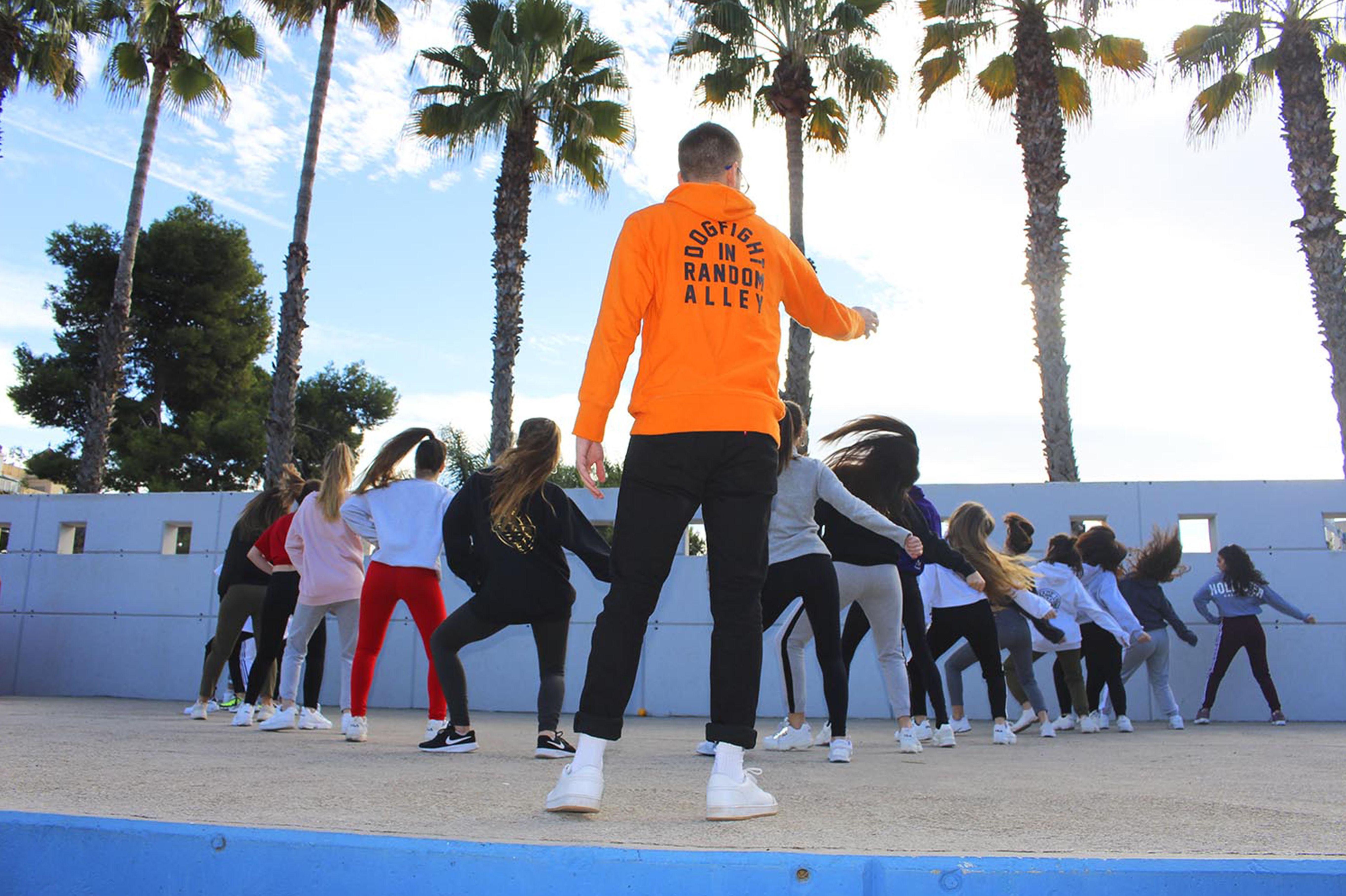 Foto 58 de Academias de bailes de salón en Valencia | Dance Center Valencia