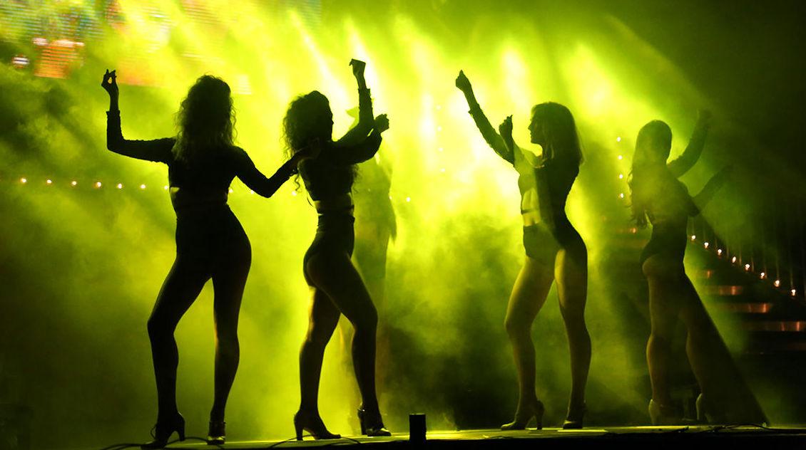 Foto 166 de Academias de bailes de salón en  | Dance Center Valencia