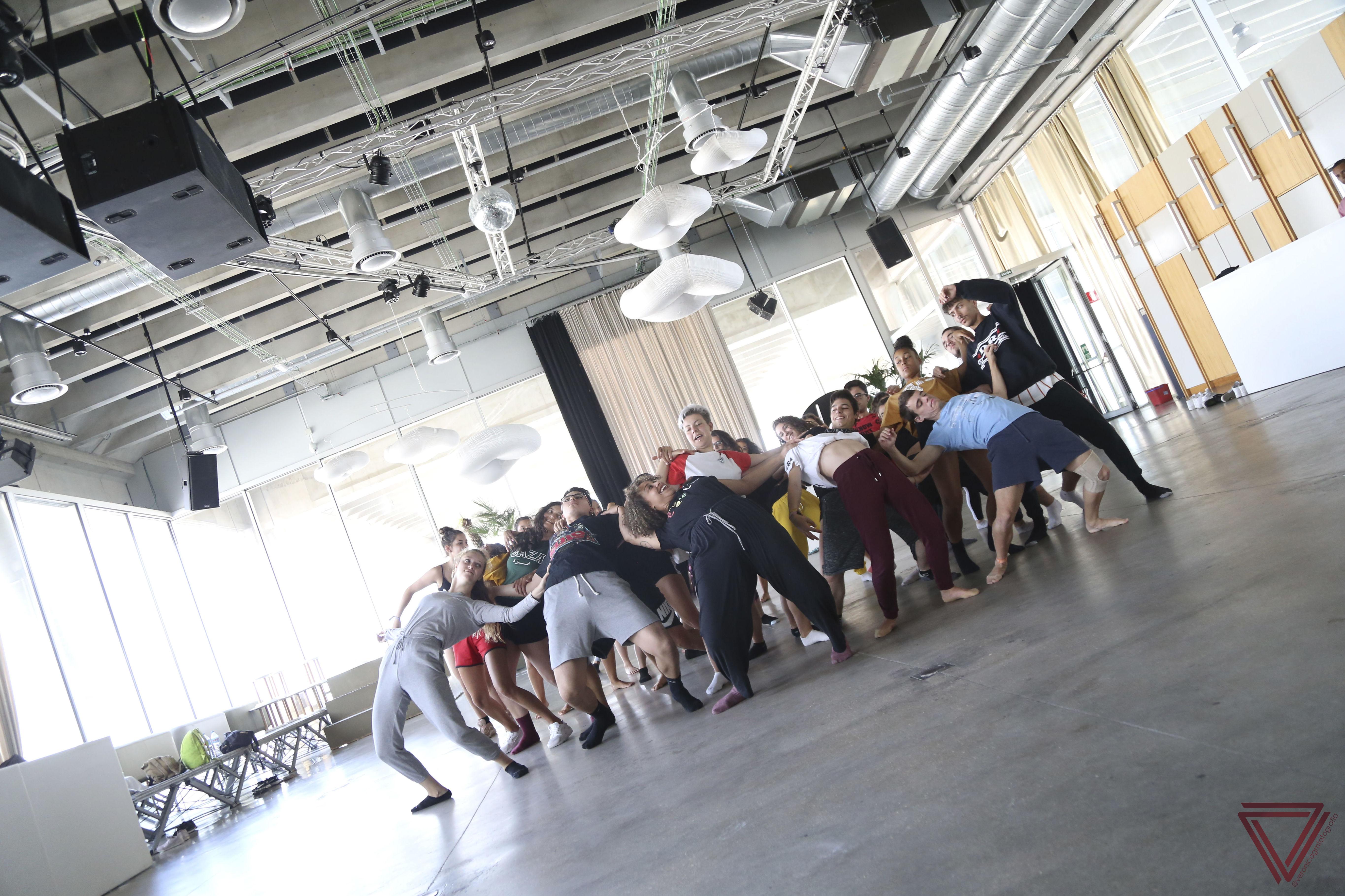 Foto 37 de Academias de bailes de salón en Valencia | Dance Center Valencia