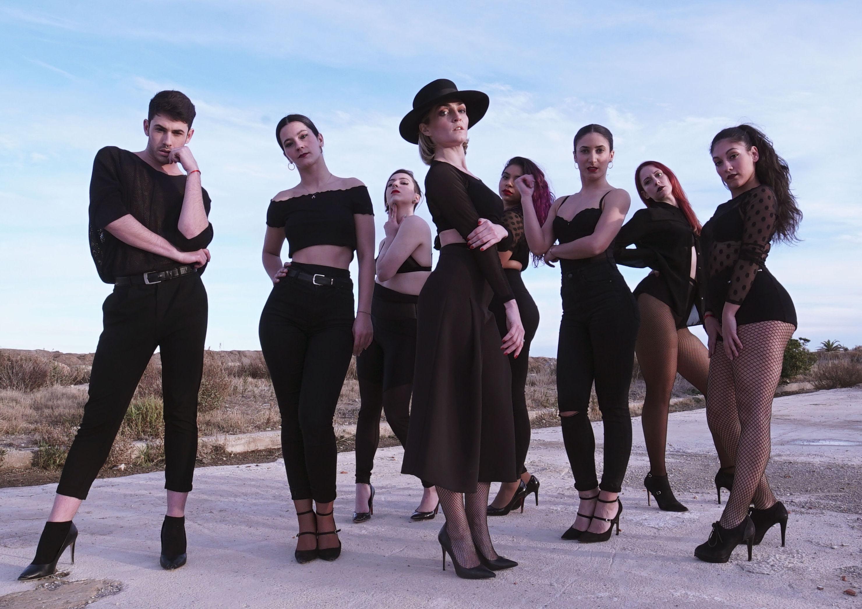 Foto 52 de Academias de bailes de salón en Valencia | Dance Center Valencia