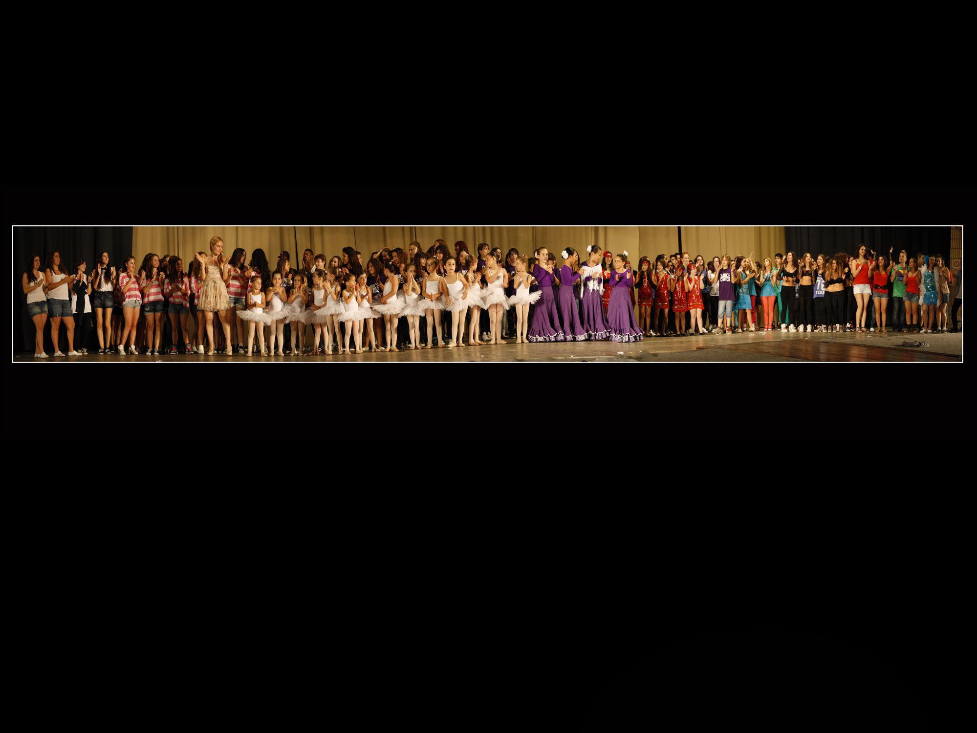 DANCE CENTER VALENCIA CLASES DE BAILE