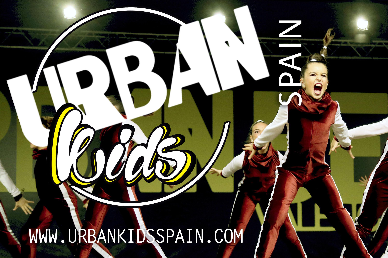 Urban Kids Spain