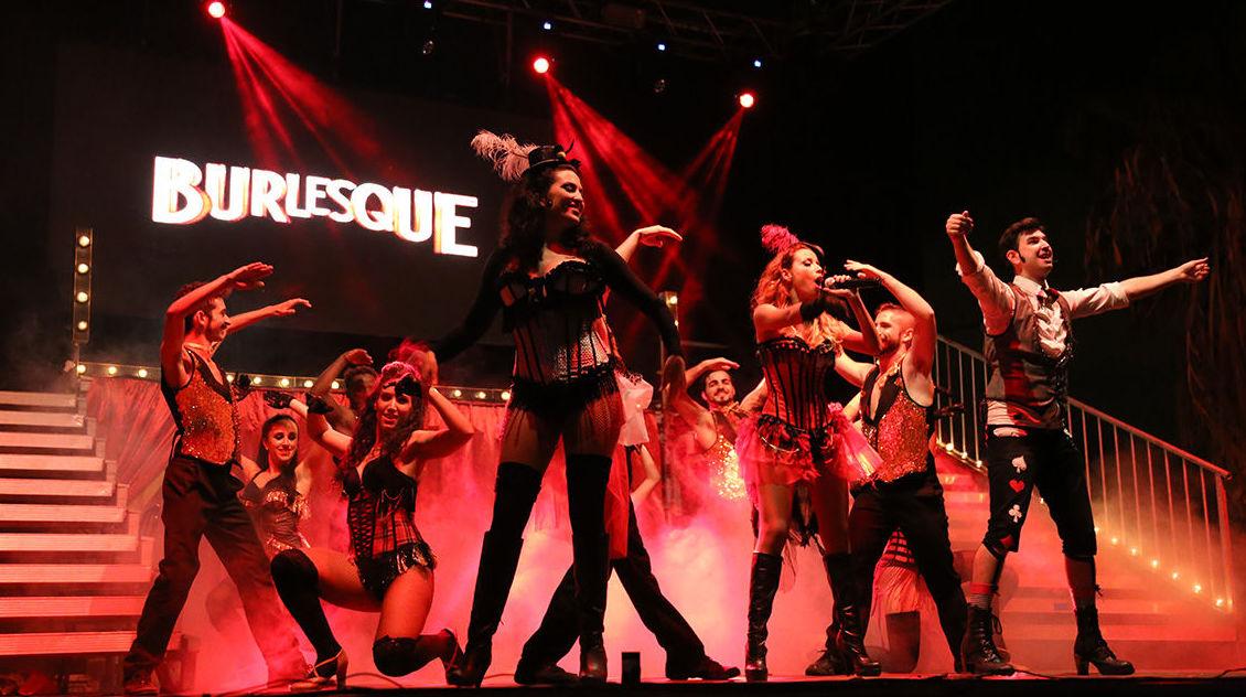 Foto 162 de Academias de bailes de salón en Valencia | Dance Center Valencia