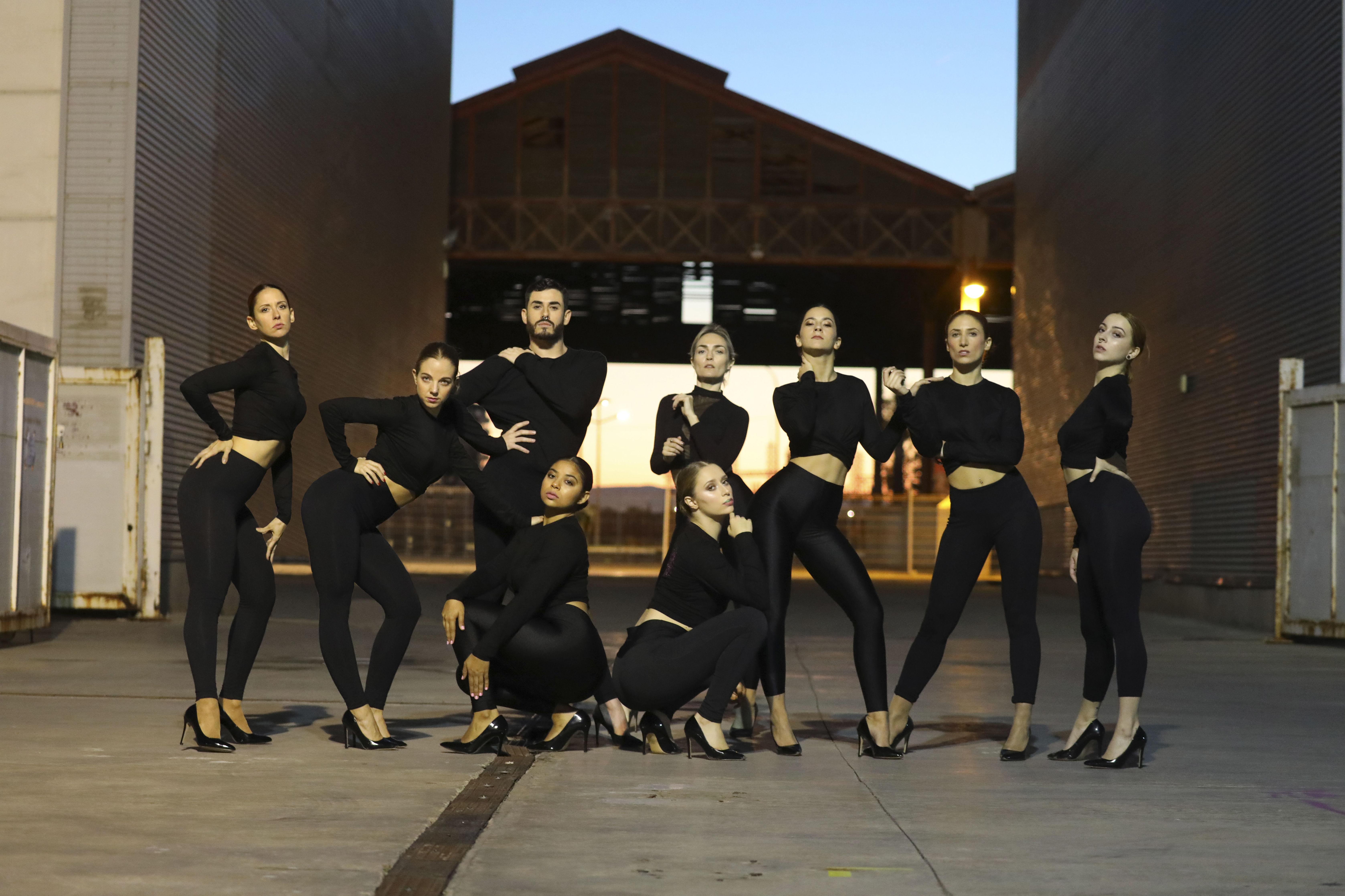 Foto 55 de Academias de bailes de salón en Valencia | Dance Center Valencia