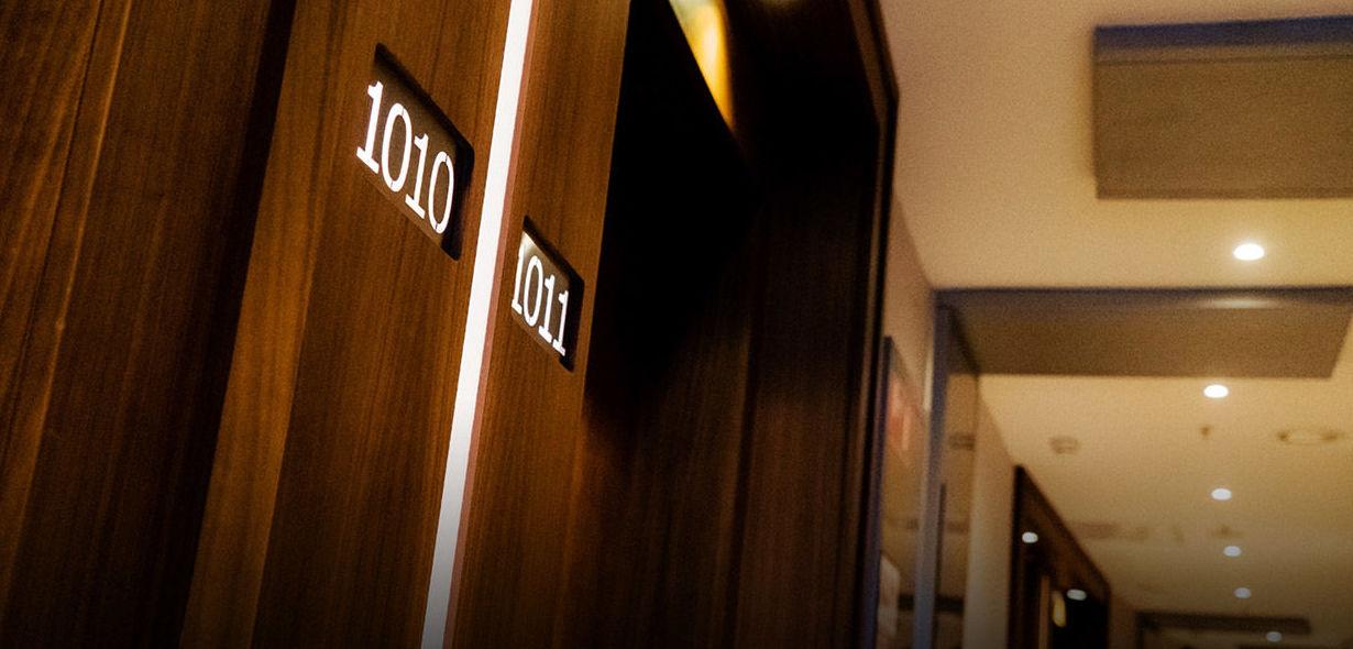 Control de plagas en hoteles de Cádiz